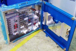 งานผลิตตู้คอนโทรล ตู้ 3G ตู้โทรศัพท์ ตู้เก็บของ และตู้ประเภทอื่นๆ