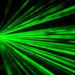 ลำแสงเลเซอร์ ความยาวคลื่นแบบเฉพาะ คุณสมบัติของลำแสงเลเซอร์ title=