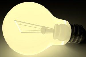 แสง ระดับความเข้มของแสง และปริมาณแสงที่น่าสนใจ