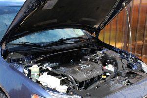 องค์ประกอบหลัก ของชิ้นส่วนรถยนต์ มีอะไรบ้าง?