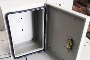 ตู้สำหรับคอนโทรลระบบไฟฟ้า (ตู้ MDB) มาตรฐานความปลอดภัย เริ่มต้นที่การผลิต