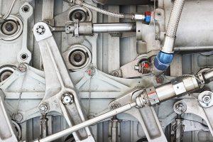 เครื่องปั่นไฟ อุปกรณ์ที่สามารถเปลี่ยนพลังงานกล ให้กลายมาเป็นพลังงานไฟฟ้า