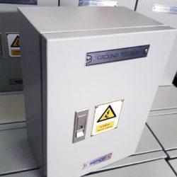 รับผลิต ตู้ควบคุมไฟฟ้าขนาดเล็ก