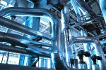 รับผลิตท่อโลหะ ท่อระบายอากาศ ระบายความร้อน ตามแบบงานเฉพาะกิจ
