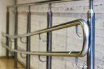 รับผลิตราวบันไดสแตนเลส ตามแบบ ด้วยเครื่องตัดเลเซอร์ คุณภาพสูง