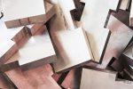 รับผลิต ตัดเลเซอร์ Block รูปทรงต่างๆ จากวัสดุโลหะ เหล็ก ทองแดง ทองเหลือง