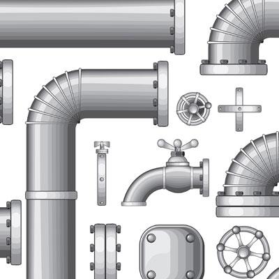 รับผลิต ผลิตท่อเหล็ก ท่ออุตสาหกรรม