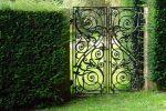 รับผลิตประตูรั้วตามแบบ รับฉลุลายเหล็ก เลเซอร์ตัดเพื่อการออกแบบ ลบคมลบขอบ