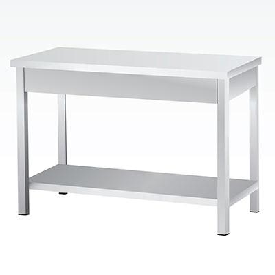 รับผลิต รับผลิตโต๊ะเหล็ก-อลูมิเนียม