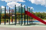 รับผลิตอุปกรณ์ออกกำลังกาย โครงเหล็กสวนสาธารณะ สนามเด็กเล่นตามแบบ