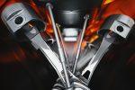รับผลิตชิ้นส่วน สลักลูกสูบ ชิ้นส่วนเครื่องยนต์ อุปกรณ์อะไหล่รถเพื่อโรงงานผลิตรถ