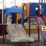 สนามเด็กเล่น ประโชยน์สำหรับการสร้างพัฒนาการ ของเด็กเล็ก กับการเข้าสังคมในปัจจุบัน title=